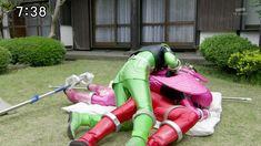 Recap: Uchu Sentai Kyuranger, Episode 17 – Lighting the Dome of Darkness - dryedmangoez Power Rangers Art, Amazing Race, Kamen Rider, Baby Car Seats, Cosplay, Children, Women's Fashion, Kids, Fashion Women