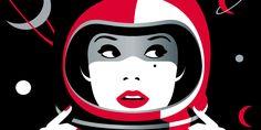 Sephora: Intergalactic Holiday — The Dieline - Branding & Packaging