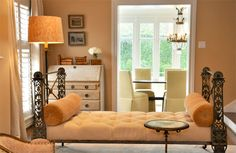 Luxe Living Interiors