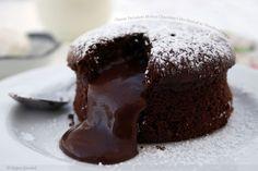 molton lava cake