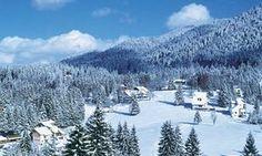 Poiana-Brasov, Romania