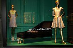 #Envy #KOKET @Saks Fifth Avenue Fifth Avenue  modern interior design ideas, vogue furniture, 2015 home decor trends, feminine bedroom http://www.bykoket.com/catalogue/envy.php