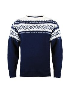 Dale of Norway Cortina 1956 Sweater - Men's Mens Long Sweater, Long Sweaters, Matching Christmas Sweaters, Winter Looks, Norway, Mens Fashion, Unisex, Pullover, Shopping