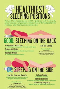 What are the healthiest sleeping positions? (Infographic) | ScienceDump http://www.sciencedump.com/content/what-are-healthiest-sleeping-positions-infographic via @sciencedump
