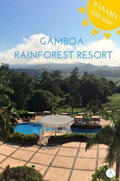 Gamboa Rainforest Resort, Gamboa, Panama via @farflunglands