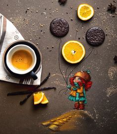 [Winter and the strange snowfall]  I woke up this morning with this sentence in my head. Will you help me to continue the story of the little red head called Winter?  The #cookies_unite contest will continue until January 8th! Thank you so much for all your beautiful submissions and keep going with the #cookies_unite_cinzia * * Mentor in the other categories: the talented Dinara Kasko @dinarakasko and Anna Rastorgueva @anna.rastorgueva  * * And happy new year again to all of you!