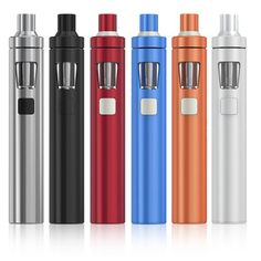 Joyetech eGO AIO D22 XL Vape Starter Kit - What''s Included:1 x eGo AIO D22 XL Body (including built-in battery)2 x BF SS316-0.6ohm MTL Coil2 x Mouthpiece1 x USB Cable1 x Quick Start Guide1 x Warranty Card1 x Warning CardSpecs & FeaturesBattery Capacity: 2300mAhInternal BatteryLED Light Internal TankVape Juice Capacity: 3.5mlDiameter: 22mmLength: 106.5mmBattery: 2300mAh