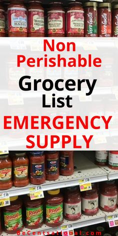 How To Stock a Real Food Emergency Kit. Its scary to think about a survival situation but its worse to be ill-prepared. Here's a guide on assembling an emergency food kit to help you prepare Emergency Food Kits, Emergency Food Storage, Emergency Preparedness Kit, Emergency Preparation, Emergency Supplies, Survival Prepping, Survival Gear, Survival Skills, Survival Quotes