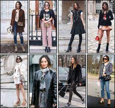 Aimee Song - paris fashion week - 2016 - bloggers - blogueiras - look - outfit - nick na europa