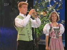 Stefanie Hertel & Stefan Mross - Ein Lied für jeden Sonnenstrahl (1995)