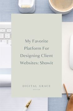 I've designed websites on virtually every platform that exists and nothing (I repeat, nothing) can compare to the Showit platform. Here's why! #Showit #ShowitWebsite
