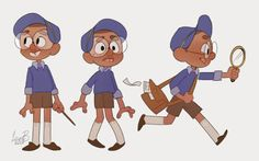 """snuffysbox: """"my boy ango """" Kid Character, Character Concept, Concept Art, Simple Character, Cartoon Kunst, Cartoon Art, Cartoon Design, Character Design Animation, Character Design References"""