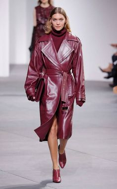 Michael Kors from Best Looks From NYFW Fall 2017