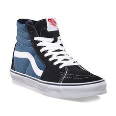 cf3514d6108 Vans The Vans legendary lace-up high top inspired by the classic Old Skool