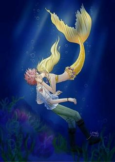 Nalu    Natsu Dragneel x Lucy Heartfilia    Fairy Tail