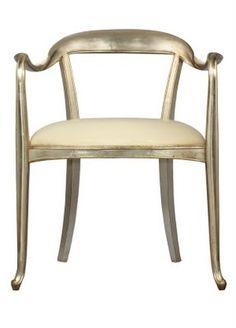 samuelson chair