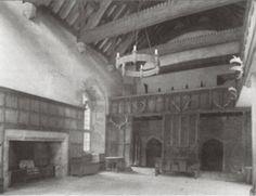google image result for httpgallerynengovukassets08050000055820080529_stokesay_54_edit_midjpg fireplaces pinterest stunning view castles - Multi Castle Interior