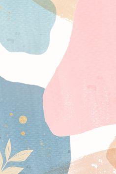 Backgrounds Tumblr Pastel, Cute Wallpaper Backgrounds, Aesthetic Iphone Wallpaper, Cute Wallpapers, Backgrounds Free, Colorfull Background, Pastel Background, Textured Background, Beauty Background