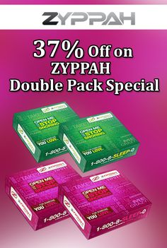 22 best zyppah coupon codes images on pinterest coupon codes zyppah is offering 37 discount on zyppah double pack special order now and get fandeluxe Images
