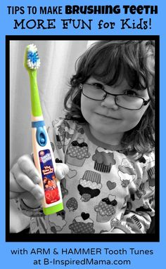 How do you get your kids to brush longer and better? Find creative tips to make brushing teeth more fun and effective for your kids. Parenting Articles, Parenting Hacks, Dental Health Month, Pediatric Occupational Therapy, Family Kids, Preschool Kindergarten, Toddler Preschool, Preschool Themes, Kids Learning
