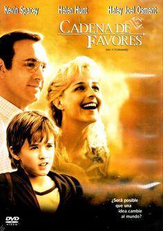 Cadena de favores. (2000)