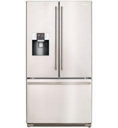 Smeg SF640S-1 762L French Door Fridge | Appliances Online