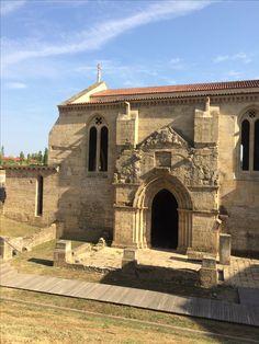 Mosteiro de Santa Clara-a-Velha, Coimbra, Portugal