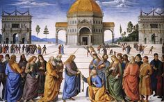 10 Biblical Reasons Christ Founded the Papacy--interesting, everything is worded very well!