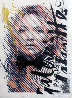 b6ca95bece Aktuell in den  Catawiki-Auktionen  Dimitri Jelezky - Kate Moss This  original work