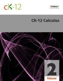 CK-12 Calculus, Volume 2 | http://paperloveanddreams.com/book/402581502/ck-12-calculus-volume-2 | CK-12 Foundation's Calculus, Volume 2 FlexBook covers the following four chapters:Applications of Integration – This chapter includes applications of the definite integral, such as calculating areas between two curves, volumes, length of curves, and other real-world applications in physics and statistics.Transcendental Functions – This chapter includes differentiation and integration of…