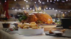 Today's recipe for Roast Turkey with a Lemon, Sage and Butter Glaze with Cranberry Gravy comes from Lurpak. Are you getting into the Christmas in July spir. Christmas Turkey, Christmas In July, Christmas Recipes, Xmas, Roast Recipes, Cooking Recipes, Turkey Recipes, Christmas In Greece, Butter Brands