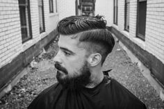 Hair Inspiration | The Idle Man | Shop all grooming | #StyleMadeEasy