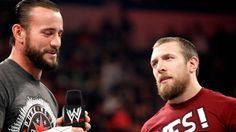 CM Punk & Daniel Bryan News, The Big Show Push - http://www.wrestlesite.com/wwe/cm-punk-daniel-bryan-news-big-show-push/