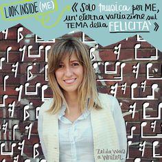 Look inside (me) | Zelda was a writer