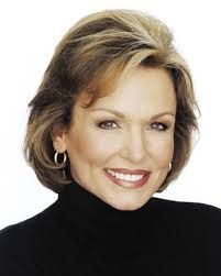 Phyllis George is Miss America 1971, broadcaster with NFL Today, and a North Texas alum