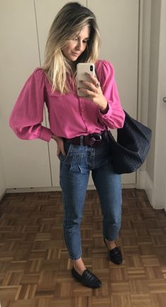 Fashion Clothes, Fashion Outfits, Moda Fashion, Bell Bottoms, Bell Bottom Jeans, Casual, Ootd, Clothing, Closet