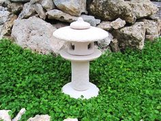Linterna Japonesa Tachi Gata Marui