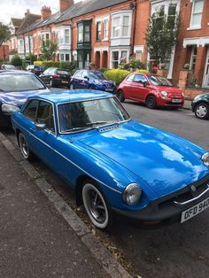19 Best MGB & MG Cars images in 2018 | Mg cars, Br car, British car