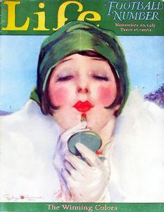 Life Magazine, Nov 10, 1927