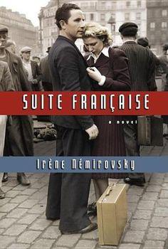 Suite Francaise by Irene Nemirovsky. January 2009 pick.