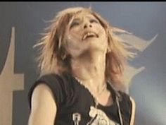 Uruha (Takashima Kouyou) - Gu. From the GazettE