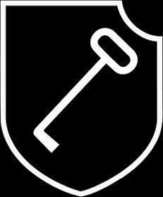 """1ª División Panzer SS """"Leibstandarte Adolf Hitler"""" : Formada inicialmente como una guardia personal armada del Führer, posteriormente se destacó como una unidad acorazada (o panzergrenadier blindada) de lasWaffen-SS que actuó en muchos escenarios de la Segunda Guerra Mundial como las Invasiones de Polonia, Holanda y Francia, la Operación Barbarroja, Desembarco de Normandía batallas de Jarkov, Kursk, Viena o Berlín,recibiendo 58 Cruces de Caballero durante la contienda. Estaba formada…"""