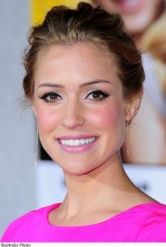 Image result for kristin cavallari evening makeup look