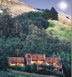 10 San Francisco Hideaways: Ventana Inn, Big Sur