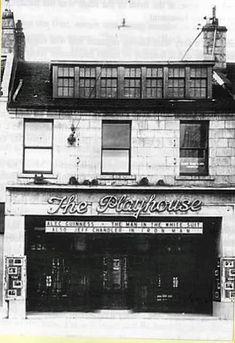 Aberdeen Cinemas - The Playhouse