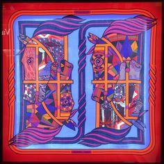 f0ad5b34136c Hermes Boutique Wynn Palace, Macau Carré Hermes, Echarpe, Chevaux,  Foulards, Soie