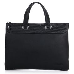 (94.50$)  Know more - http://aipp0.worlditems.win/all/product.php?id=32623885751 - 2016 fashion brand leather notebook bag men's business casual real leather handbag cowhide genuine leather shoulder laptop bag