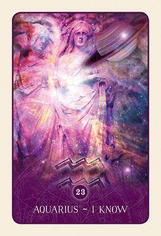 Blue Angel Publishing - Black Moon Astrology Cards - Susan Sheppard
