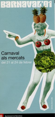 2001.    Font: Arxiu Municipal de Barcelona.