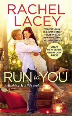 The Meandering Reader: Run to You by Rachel Lacey